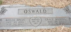 Baylos Bryan Oswald
