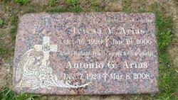 Antonio G Arias
