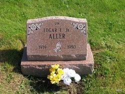 Edgar E. Aller, Jr
