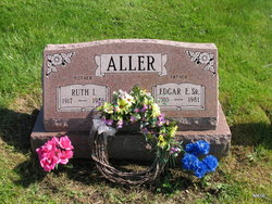 Edgar E. Aller, Sr