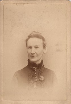 Amanda S. <i>Woolever</i> Cuffman