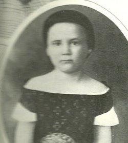 Margaret Lea Maggie <i>Houston</i> Williams