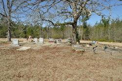 Twin City Cemetery #01