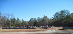 Union Camp Ground Cemetery