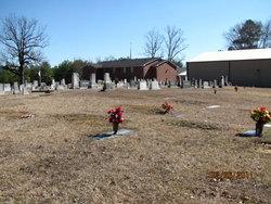 Floyd Springs Baptist Church Cemetery