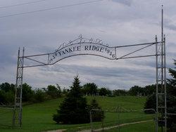 Yankee Ridge Cemetery