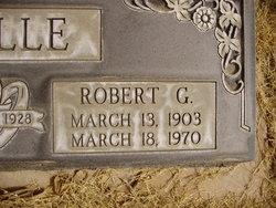 Robert George Stolle