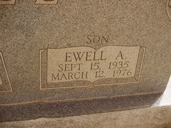 Ewell August Stolle