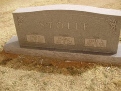 Fred Henry Stolle, Sr