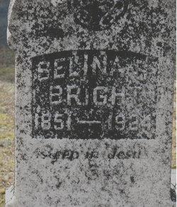 Selina S. Bright
