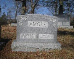 Donald C Amole