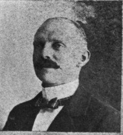 Samuel Delos Crump