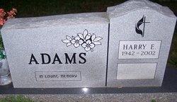 Harry E. Adams