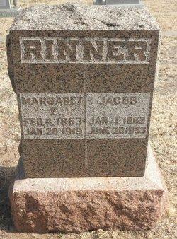Jacob Lincoln Rinner, I