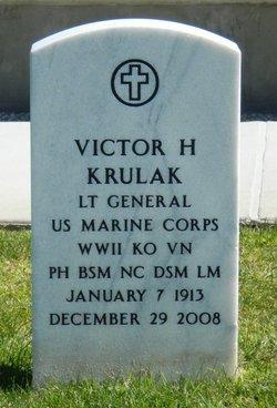 Victor Harold Brute Krulak