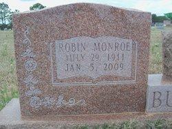 Robin Monroe Butler