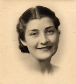 Ethelyn (Bobbi) M. <i>Lagasse</i> Montgomery