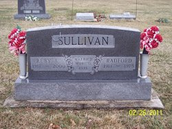 Radford Sullivan