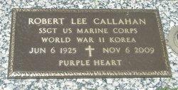 Robert Lee Callahan
