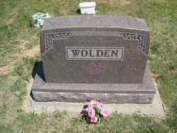Johanna <i>Running</i> Wolden