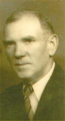 Robert Edgar Bazar, Sr