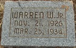 Warren W. Dixon, Jr