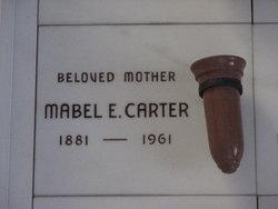 Mabel Else <i>Franklin</i> Carter
