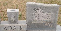 Bennie Kevin Adair