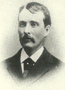 James Jim Averell