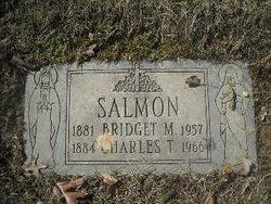 Charles T Salmon