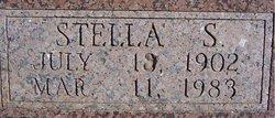 Stella <i>Bind</i> Arnold