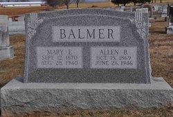 Allen B. Balmer