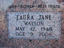 Laura Jane <i>Watson</i> Gumbert Kirk