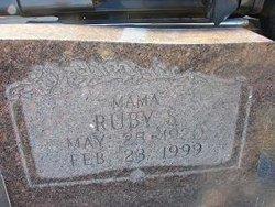 Ruby Rose Dude <i>Sledge</i> Crundwell