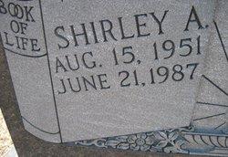 Shirley Alderson