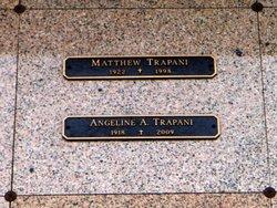Angeline A. Angie <i>Comella</i> Trapani