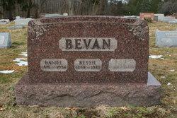 Daniel Bevan