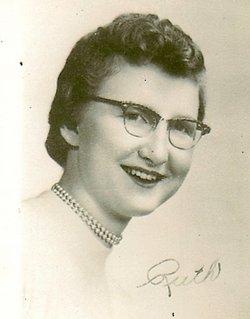 Ruth Marie <i>McCarty</i> Adams