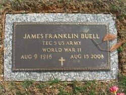 James Franklin Buell