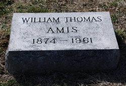 William Thomas Amis