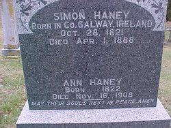 Ann Haney