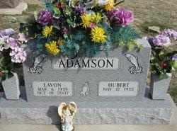 Lavon <i>Adams</i> Adamson