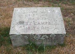 Betsy J. <i>Campbell</i> Blyth