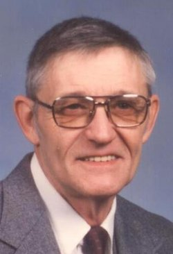Raymond Glenn Enderson