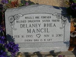 Delaney Reah Mancil