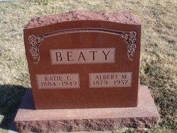 Sarah Katherine Katie <i>Collins</i> Beaty