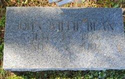 John Willie Bean