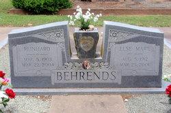 Reinhard Behrends