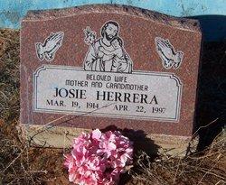 Josie Herrera