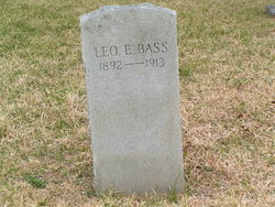 Leo E. Bass